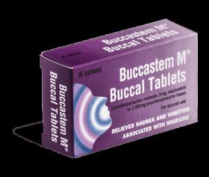 Buccastem M