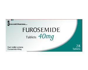 Furosémide