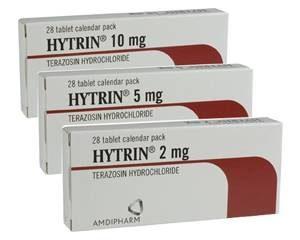 Hytrine