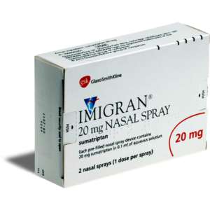 Imigrane Spray Nasal