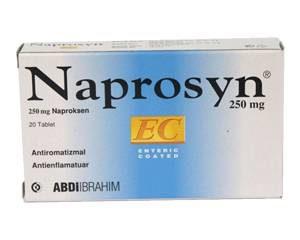 Naprosyn
