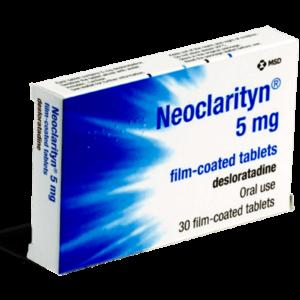 Neoclarityn