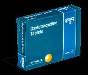 Oxytetracycline