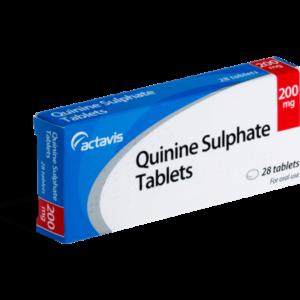 Sulfate De Quinine