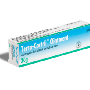 Terra Cortril
