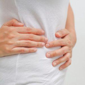 Syndrome de l'intestin irritable (SII)