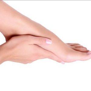 Syndrome des jambes sans repos